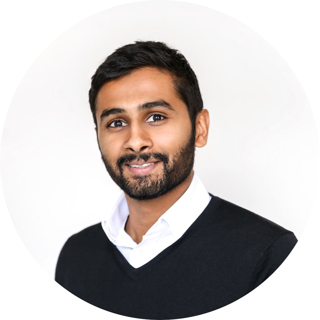 Rajan Patel | Financial Controller