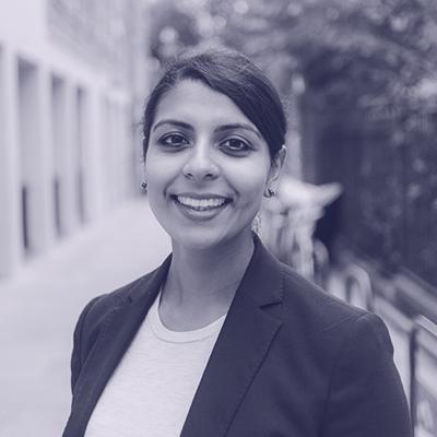 Varsha Patel | Client Services Director